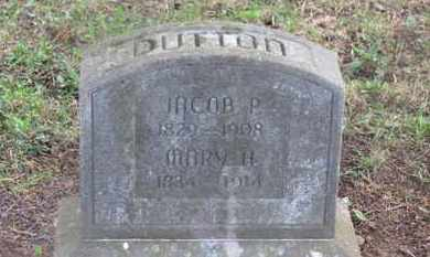 DUTTON, MARY A. - Delaware County, Ohio | MARY A. DUTTON - Ohio Gravestone Photos