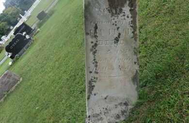 FINCH, IRA - Delaware County, Ohio | IRA FINCH - Ohio Gravestone Photos