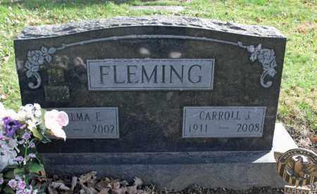 WELLS FLEMING, THELMA E. - Delaware County, Ohio   THELMA E. WELLS FLEMING - Ohio Gravestone Photos