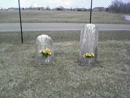 CLAUSON FOWLER, POLLY - Delaware County, Ohio | POLLY CLAUSON FOWLER - Ohio Gravestone Photos