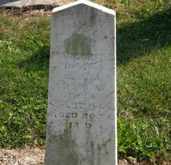 FRYMAN, M. - Delaware County, Ohio   M. FRYMAN - Ohio Gravestone Photos