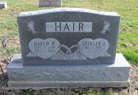 HAIR, DAVID P. - Delaware County, Ohio | DAVID P. HAIR - Ohio Gravestone Photos