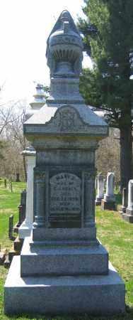 HEALY, ESTELLE K. - Delaware County, Ohio | ESTELLE K. HEALY - Ohio Gravestone Photos