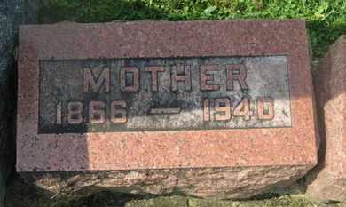 HEIL, MOTHER - Delaware County, Ohio | MOTHER HEIL - Ohio Gravestone Photos