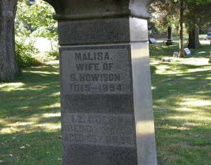 COLVIN, I.Z. - Delaware County, Ohio | I.Z. COLVIN - Ohio Gravestone Photos