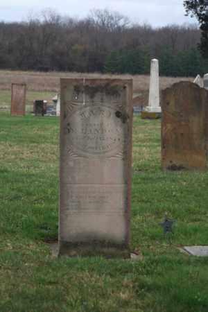 LANDON, MARY - Delaware County, Ohio | MARY LANDON - Ohio Gravestone Photos