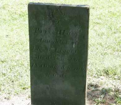 LIGGET, M. - Delaware County, Ohio | M. LIGGET - Ohio Gravestone Photos