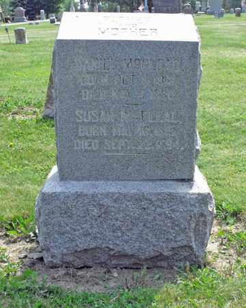 MCCLEAD, DANIEL - Delaware County, Ohio   DANIEL MCCLEAD - Ohio Gravestone Photos