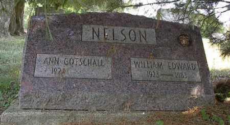 NELSON, ANN - Delaware County, Ohio | ANN NELSON - Ohio Gravestone Photos