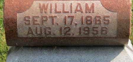 RINEHART, WILLIAM - Delaware County, Ohio | WILLIAM RINEHART - Ohio Gravestone Photos
