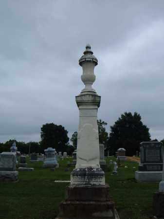 MORRIS ROSEVELT, ELIZABETH - Delaware County, Ohio | ELIZABETH MORRIS ROSEVELT - Ohio Gravestone Photos