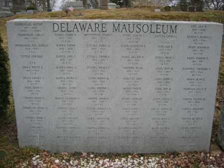 SARVER, PEARL M., M.D. - Delaware County, Ohio | PEARL M., M.D. SARVER - Ohio Gravestone Photos