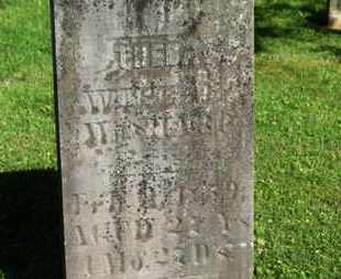 SHARP, WM. - Delaware County, Ohio | WM. SHARP - Ohio Gravestone Photos