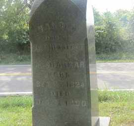 HEASLETT, J. - Delaware County, Ohio | J. HEASLETT - Ohio Gravestone Photos