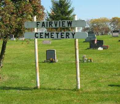 SIGN, ENTRANCE - Delaware County, Ohio   ENTRANCE SIGN - Ohio Gravestone Photos