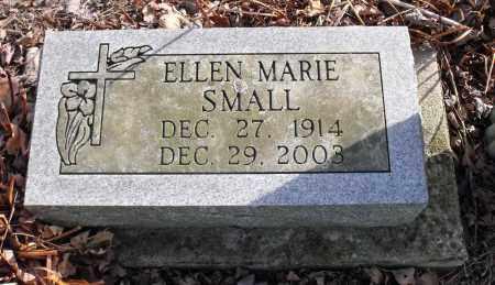 SHARP SMALL, ELLEN MARIE - Delaware County, Ohio | ELLEN MARIE SHARP SMALL - Ohio Gravestone Photos