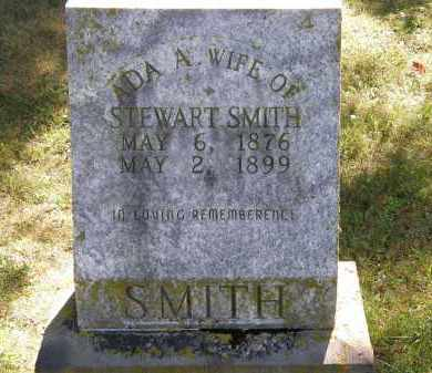SMITH, STEWART - Delaware County, Ohio | STEWART SMITH - Ohio Gravestone Photos