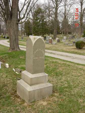 REYNOLDS SMITH, DELILAH - Delaware County, Ohio | DELILAH REYNOLDS SMITH - Ohio Gravestone Photos