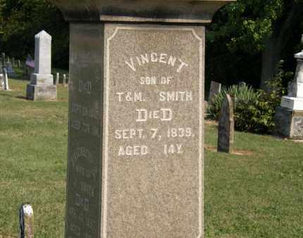 SMITH, M. - Delaware County, Ohio | M. SMITH - Ohio Gravestone Photos