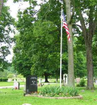 SOLDIERS, UNKNOWN - Delaware County, Ohio | UNKNOWN SOLDIERS - Ohio Gravestone Photos