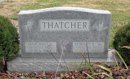 "SNYDER THATCHER, MARGARET ELIZABETH ""NAN"" - Delaware County, Ohio   MARGARET ELIZABETH ""NAN"" SNYDER THATCHER - Ohio Gravestone Photos"