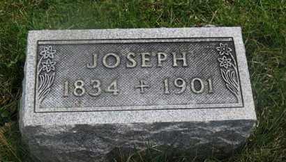 WILLIAMSON, JOSEPH - Delaware County, Ohio | JOSEPH WILLIAMSON - Ohio Gravestone Photos