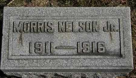 ALLGOOD, MARRIS NELSON JR. - Erie County, Ohio | MARRIS NELSON JR. ALLGOOD - Ohio Gravestone Photos