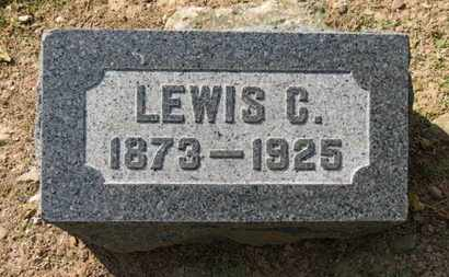 BACON, LEWIS C. - Erie County, Ohio | LEWIS C. BACON - Ohio Gravestone Photos