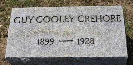 CREHORE, GUY COOLEY - Erie County, Ohio | GUY COOLEY CREHORE - Ohio Gravestone Photos