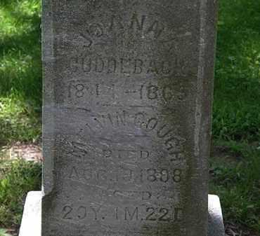 GOUGH, MELVIN - Erie County, Ohio   MELVIN GOUGH - Ohio Gravestone Photos