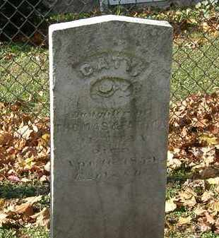 DENMAN, FATIMA - Erie County, Ohio   FATIMA DENMAN - Ohio Gravestone Photos