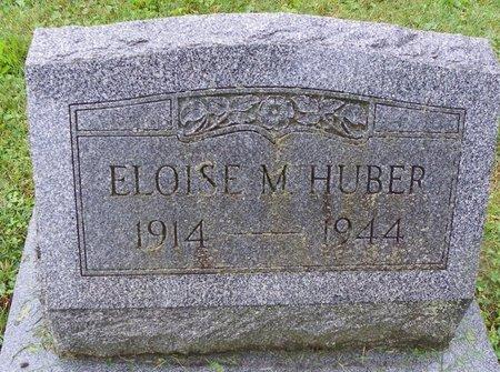 WUNDER ELOISE M., HARTMAN - Erie County, Ohio   HARTMAN WUNDER ELOISE M. - Ohio Gravestone Photos