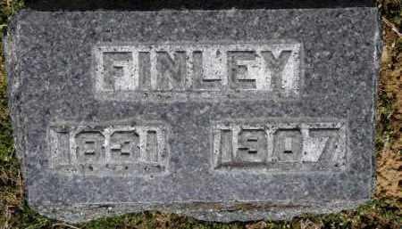 HAMILTON, FINLEY - Erie County, Ohio | FINLEY HAMILTON - Ohio Gravestone Photos