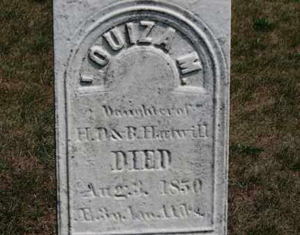 HARTWILL, H.D. - Erie County, Ohio   H.D. HARTWILL - Ohio Gravestone Photos