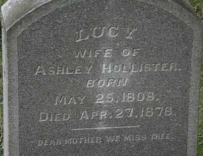 HOLLISTER, ASHLEY - Erie County, Ohio   ASHLEY HOLLISTER - Ohio Gravestone Photos