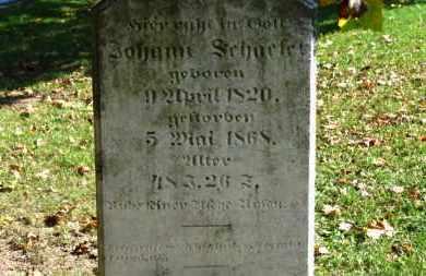 JOHANN, SCHARFRT - Erie County, Ohio   SCHARFRT JOHANN - Ohio Gravestone Photos