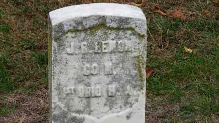 LEMON, J.R. - Erie County, Ohio | J.R. LEMON - Ohio Gravestone Photos
