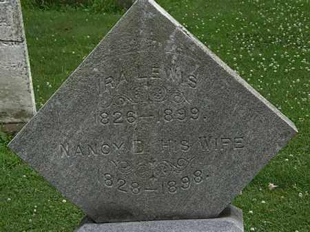 LEWIS, NANCY D. - Erie County, Ohio | NANCY D. LEWIS - Ohio Gravestone Photos