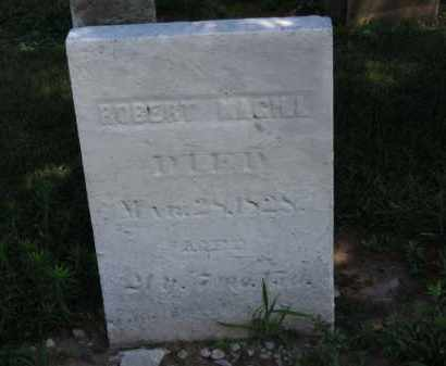 MAGILL, ROBERT - Erie County, Ohio | ROBERT MAGILL - Ohio Gravestone Photos