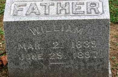 MILLER, WILLIAM - Erie County, Ohio | WILLIAM MILLER - Ohio Gravestone Photos