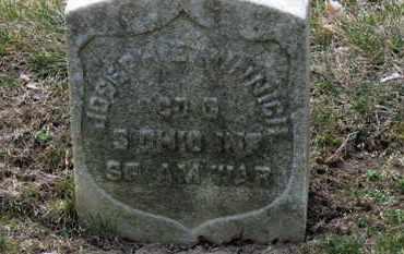 MINNICH, JOSEPH E. - Erie County, Ohio   JOSEPH E. MINNICH - Ohio Gravestone Photos