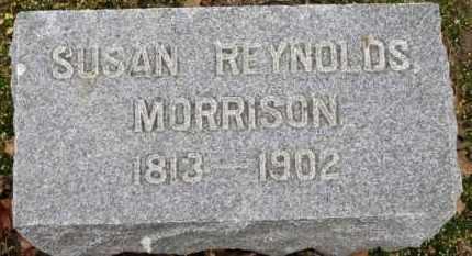 MORRISON, SUSAN - Erie County, Ohio   SUSAN MORRISON - Ohio Gravestone Photos