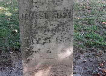 "O""RILEY, JAMES - Erie County, Ohio   JAMES O""RILEY - Ohio Gravestone Photos"