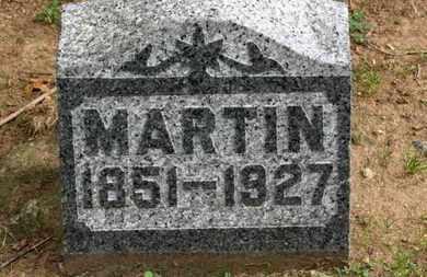 SCHMINK, MARTIN - Erie County, Ohio   MARTIN SCHMINK - Ohio Gravestone Photos