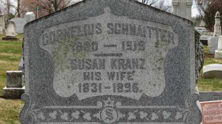 SCHNAITTER, CORNELIUS - Erie County, Ohio   CORNELIUS SCHNAITTER - Ohio Gravestone Photos