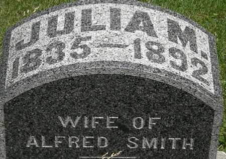 SMITH, ALFRED - Erie County, Ohio | ALFRED SMITH - Ohio Gravestone Photos
