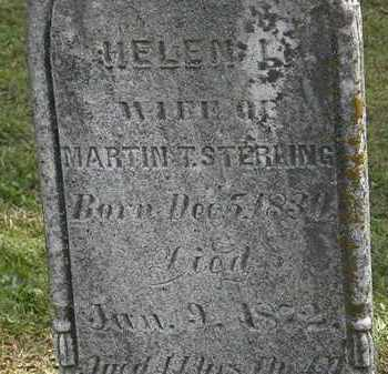 STERLING, MARTIN T. - Erie County, Ohio | MARTIN T. STERLING - Ohio Gravestone Photos
