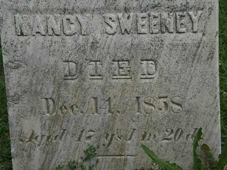 SWEENEY, NANCY - Erie County, Ohio | NANCY SWEENEY - Ohio Gravestone Photos