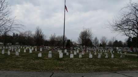 VETERANS, MILITARY - Erie County, Ohio | MILITARY VETERANS - Ohio Gravestone Photos