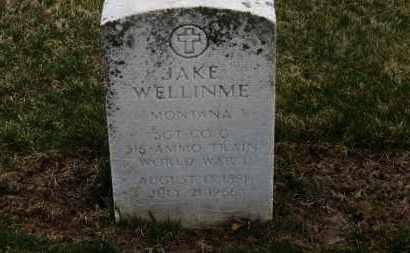 WELLINME, JAKE - Erie County, Ohio | JAKE WELLINME - Ohio Gravestone Photos